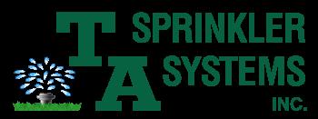 TA Sprinkler System Inc.